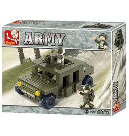 Sluban Humvee (175 piece)