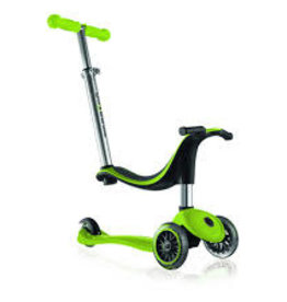 Globber Globber Scooter EVO 4 in 1 Lime Green