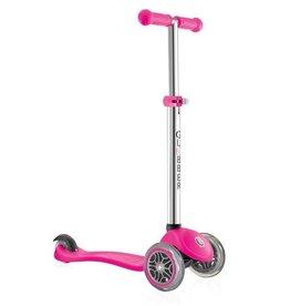 Globber Globber Scooter EVO 4 in 1 Pink