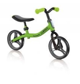 Globber Go Balance Bike - Lime Green
