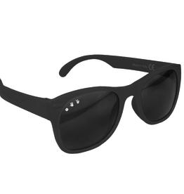 Roshambobaby Glasses Bueller Black Baby Roshambo
