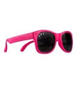 Roshambobaby Glasses Kapaowski Pink Baby Roshambo