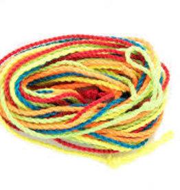 Yomega 5-Pack Multi Color String