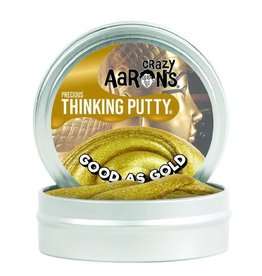 "Crazy Aaron Good as Gold Glitter 4"" Tin"