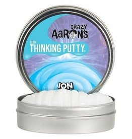 "Crazy Aaron Ion Glow 4"" Tin"