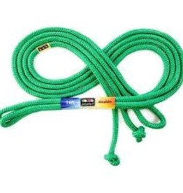 Just Jump It 16' Jump Rope Green
