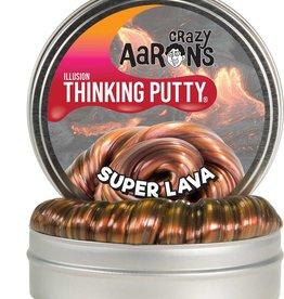"""Crazy Aaron Super Lava Illusions 4"""" Tin"""