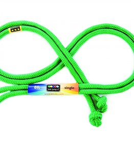 Just Jump It 8' Jump Rope Green