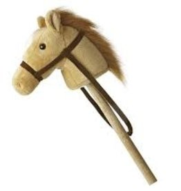 "Aurora 37"" BEIGE GIDDY UP PONY"