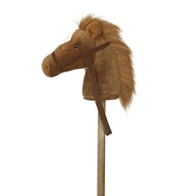 "Aurora 37"" BROWN GIDDY UP PONY"