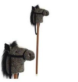 """Aurora 37"""" JACK DARK DAPPLE HORSE"""