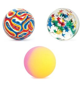 Toysmith Classic Bouncy Ball