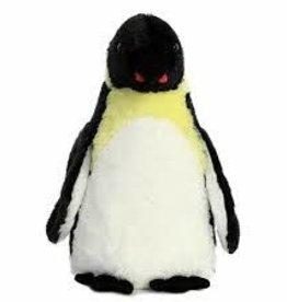 Aurora Emperor Penguin