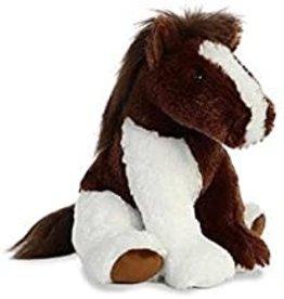 """Aurora 12"""" Horse"""