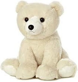 Aurora Polar Bear 14""