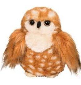 Douglas Deacon Brown Owl
