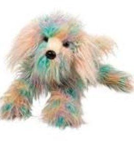Douglas Jaxton Rainbow Dog