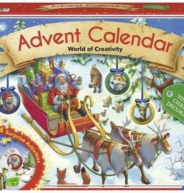 Ravensburger Advent Calendar