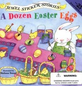 Grosset and Dunlap A Dozen Easter Eggs