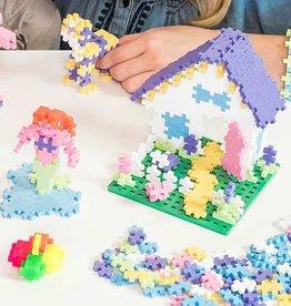 Plus-Plus Plus - Plus Learn To Build Pastel