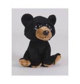 The Petting Zoo Black Bear