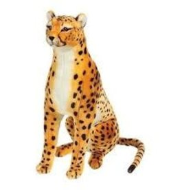 "Melissa & Doug 32"" Cheetah - Plush"