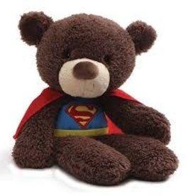 Gund DC Comics Fuzzy Superman
