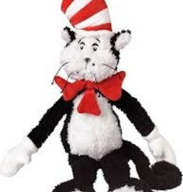 Manhattan Toy Dr. Seuss CAT IN THE HAT medium