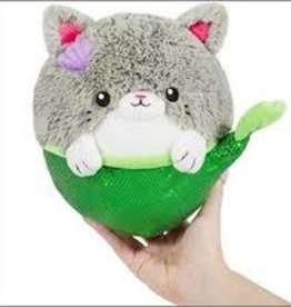 "Squishable Mini Mermaid Kitty (7"")"
