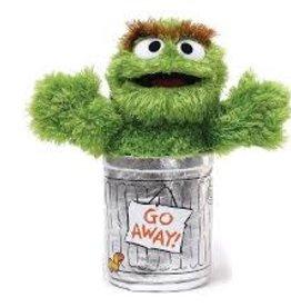 "Sesame Street Everyday OSCAR 10"" plush"