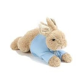 Gund Peter Rabbit laying down