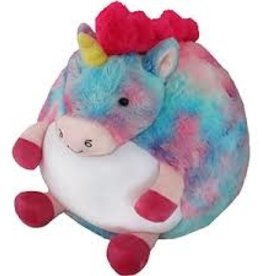 "Squishable Prism Unicorn (15"")"