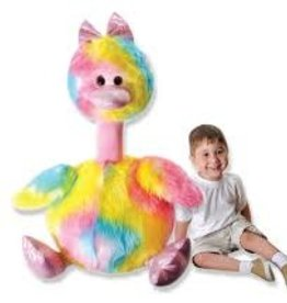 Petting Zoo Tutti Frutti  BIrd Large