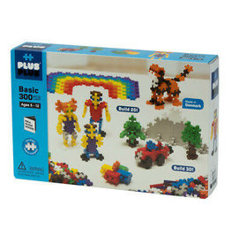 Plus-Plus 300 pc Basic