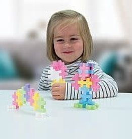 Plus-Plus BIG - 45 pc Pastel