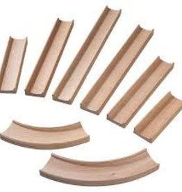 Haba KUBU Straight Tracks/Curves