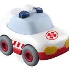 Haba Kullerbu Ambulance