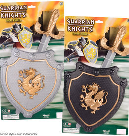 Toysmith Armor Set