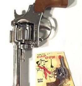 Schylling CAP GUN DIE CAST