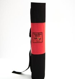 Two Bros Bows Red Quiver Bag