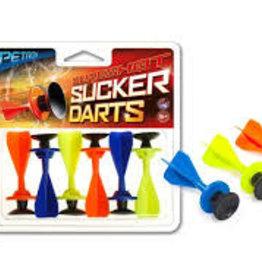 Petron Sureshot Spare Sucker Darts