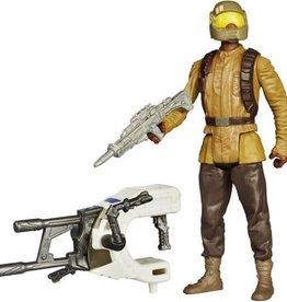 Hasbro Star Wars Force Awakens Resistance Trooper