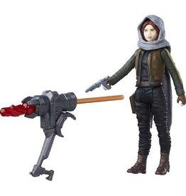 Hasbro Star Wars Rogue One Jyn Erso