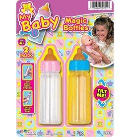 Ja-Ru Inc Baby Magic Bottles