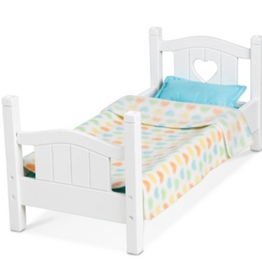 Melissa & Doug Mine to Love Play Bed