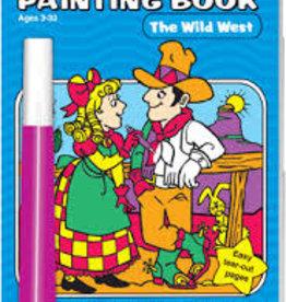 Lee Publications Magic Pen Wild West