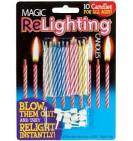 Loftus International Magic Re Lighting Candles