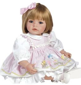 Adora Dolls Adora Pin-a-Four Seasons
