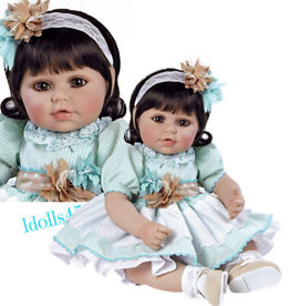 Adora Dolls Honey Bunch