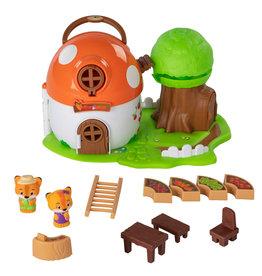 Timber Tots Timber Tots Mushroom Surprise